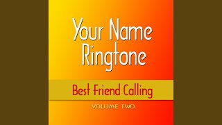 Girlfriend Calling Ringtone