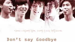 TVXQ/THSK/JYJ - My Best Song