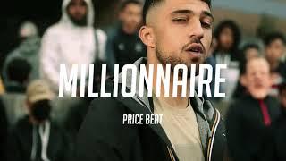 "Zkr x Zikxo Type Beat ""Millionnaire"" | Instru Rap 2021"