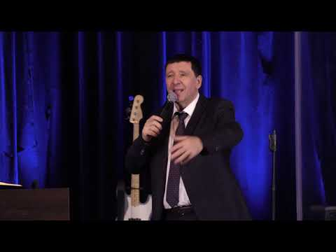 Проповедь Андрея Тищенко: «Беги из прошлого» | Киев, 07.03.2020