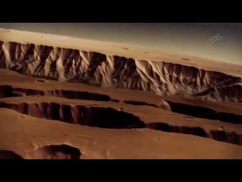 Geology beyond the Earth: Discovering Mars