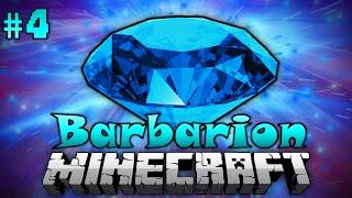 Der ORE REVEALER - Minecraft Barbarion #04 [Deutsch/HD]