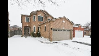 69 Rolling Acres Dr, Whitby - Open House Video Tour