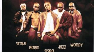 Sisqo - Enchantment Passing Through