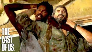 完全に敵と組んでコントしてるだろ。 神ゲー「The Last of Us」 #6