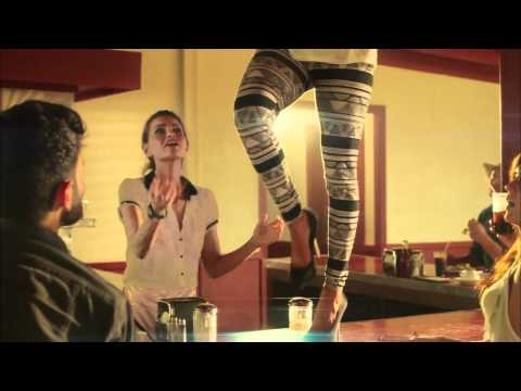 Basshunter - Northern Light (Official Video) from YouTube · Duration:  3 minutes 2 seconds