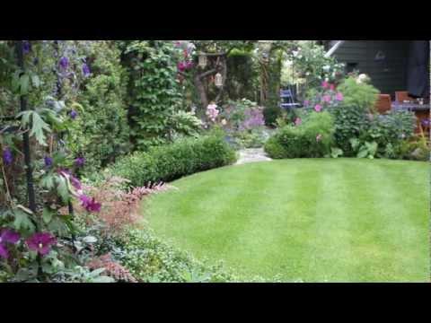 Lawn Care - Raking, Aerating & Top Dressing