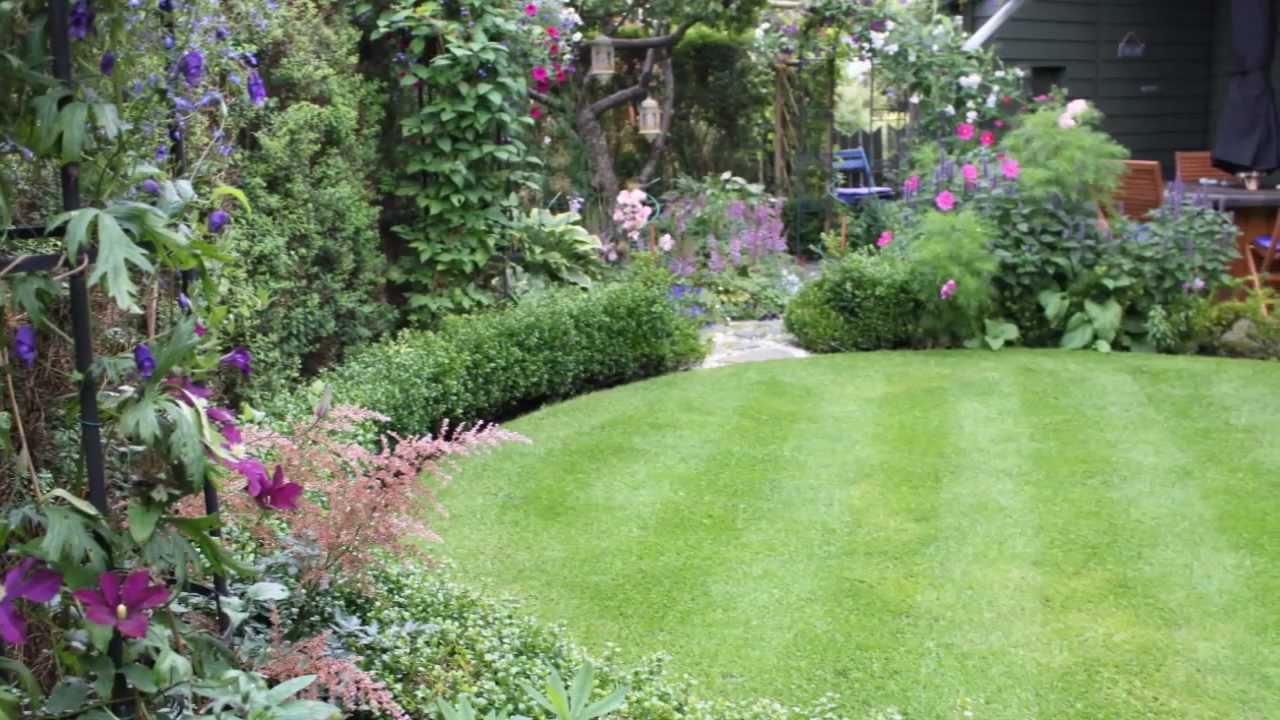 lawn care - raking aerating &