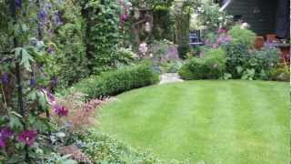 Lawn Care - Raking, Aerating & Top Dressing