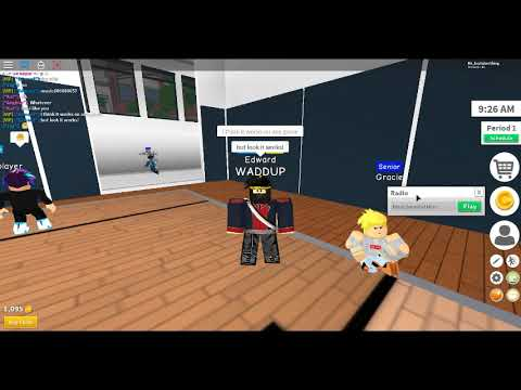 ROBLOX music id for Battle scars - YouTube