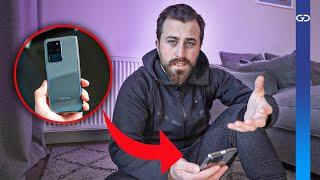 S20 Ultra-ს ტოპ 5 გამოყენება თვითიზოლაციაში By @GD Tech