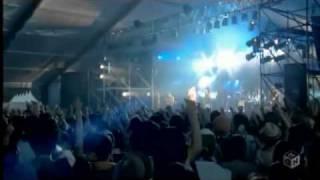 土屋アンナ Anna Tsuchiya - Brave vibration (Live Summer Sonic '09)