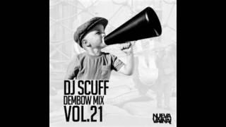 DJ Scuff - Dembow Mix Vol.21 (2016)