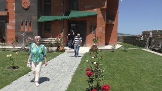 Yerevan, 27.06.18, We, Video-5, Artsakh, Amen meky ira gortsov.