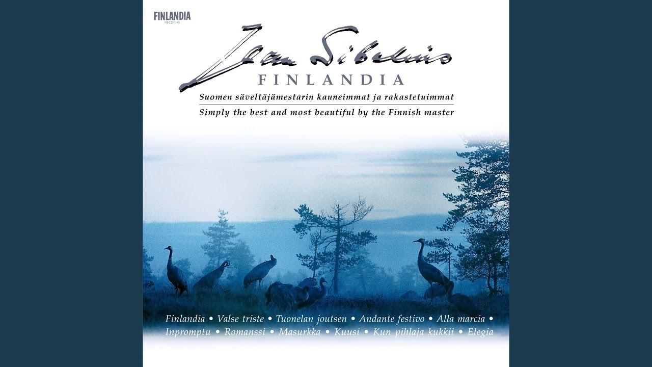 Finlandia-Hymni