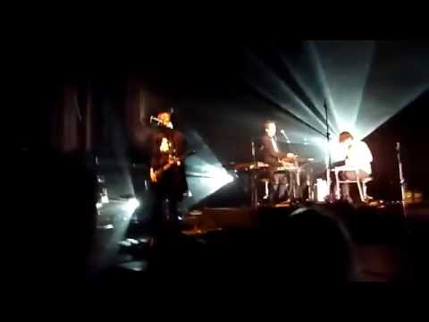 Apparat - Song of Los (live at HAU Berlin)