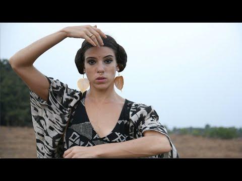 anna RF - Between Us (Ft.Mohamed & Daniell Alnuma)
