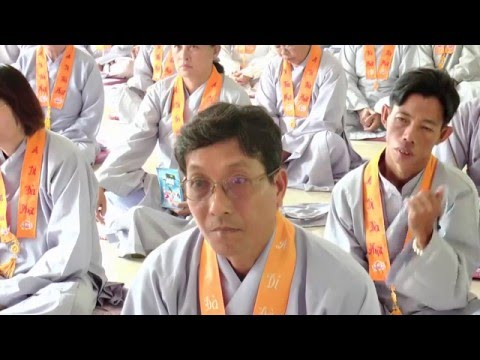 Chia Sẻ Phật Pháp Cùng Đồng Tu Chùa TIÊN CHÂU - Thầy Vọng Tây Giảng