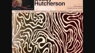 Bobby Hutcherson - Patterns