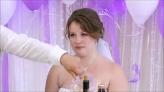 Нежная песня брата сестре на свадьбе