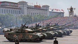 مصر العربية | الجيش الصيني يطلق موقعا ضد