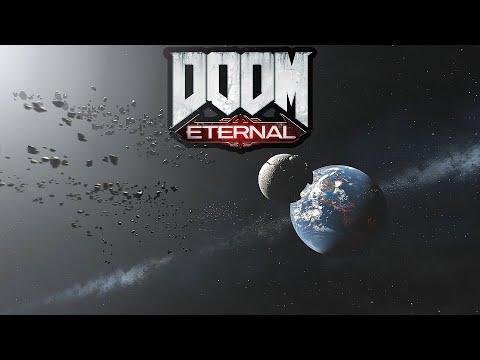 Doom Eternal - Прохождение #1.