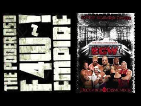 Bryan & Vinny Show - ECW December to Dismember 2006