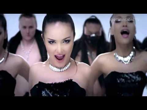 KeshYOU - Kazak kyzdary (Kazakhstan) - NVSC 7 (Official Preview Video)