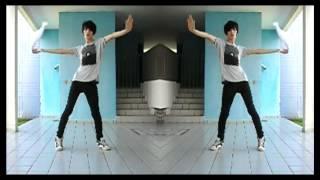 2NE1 - I Love You (Dance Cover)