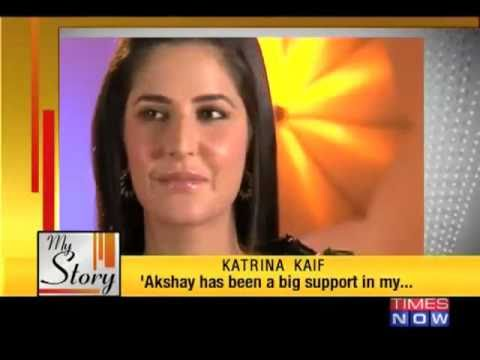 My Story : Katrina Kaif (Part 2)