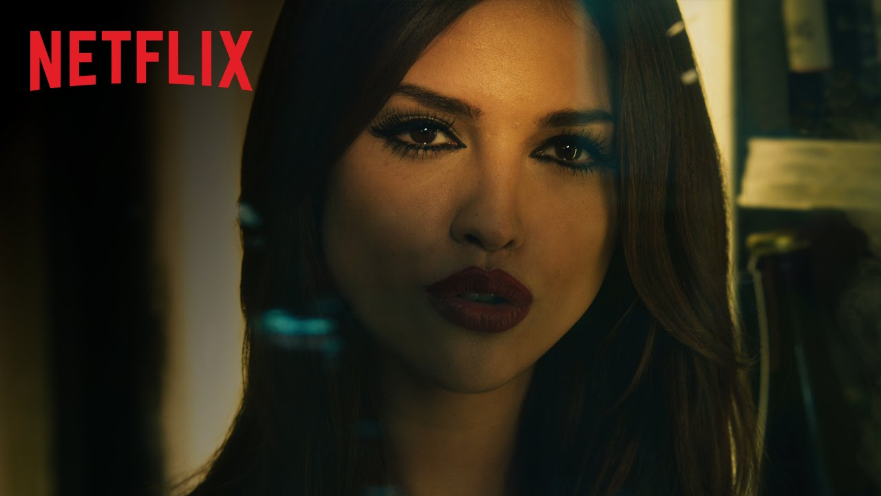 From Dusk Til Dawn - Season 1 -  30 Trailer
