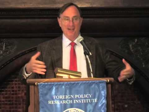 Back to the Future: Pre-modern Religious Policy in Post-secular China - 2009 Templeton Lecture