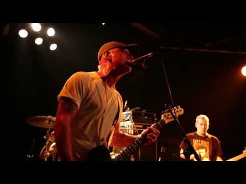 AGAINST THE GRAIN - UNSANE