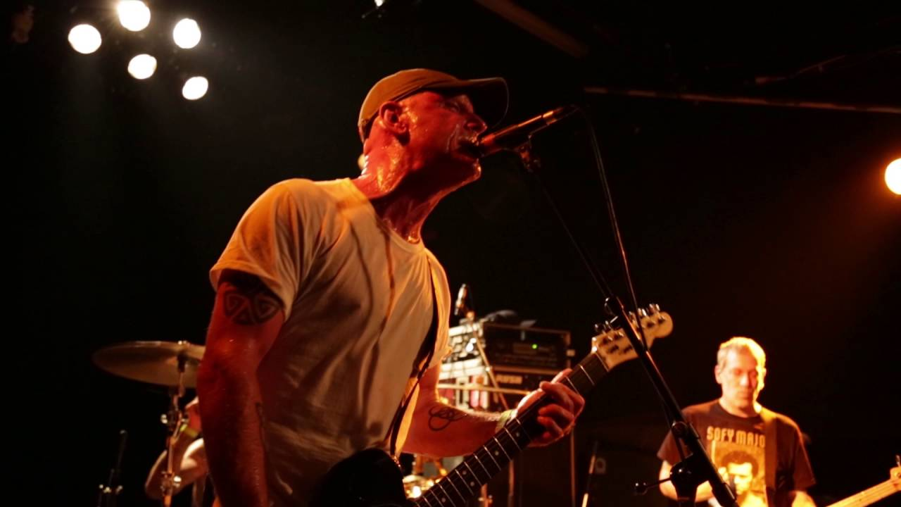 against the grain unsane - YouTube