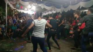 Goyang Aster Papua - Marising