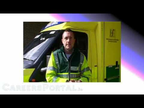 Keith Hayes - Ambulance / Paramedic