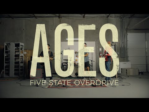 Walrus Audio Pedal Play: Ages Five-State Overdrive