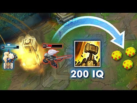 200 IQ POPPY ULT MONTAGE - Unbelievable Tricks & Outplays