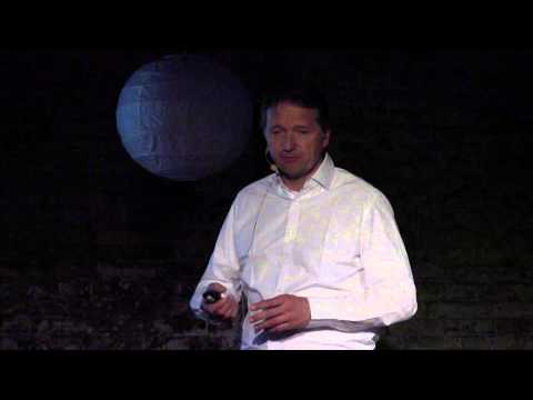 Revolution of circular economy in clothing industry | Bert van Son | TEDxYouth@Maastricht