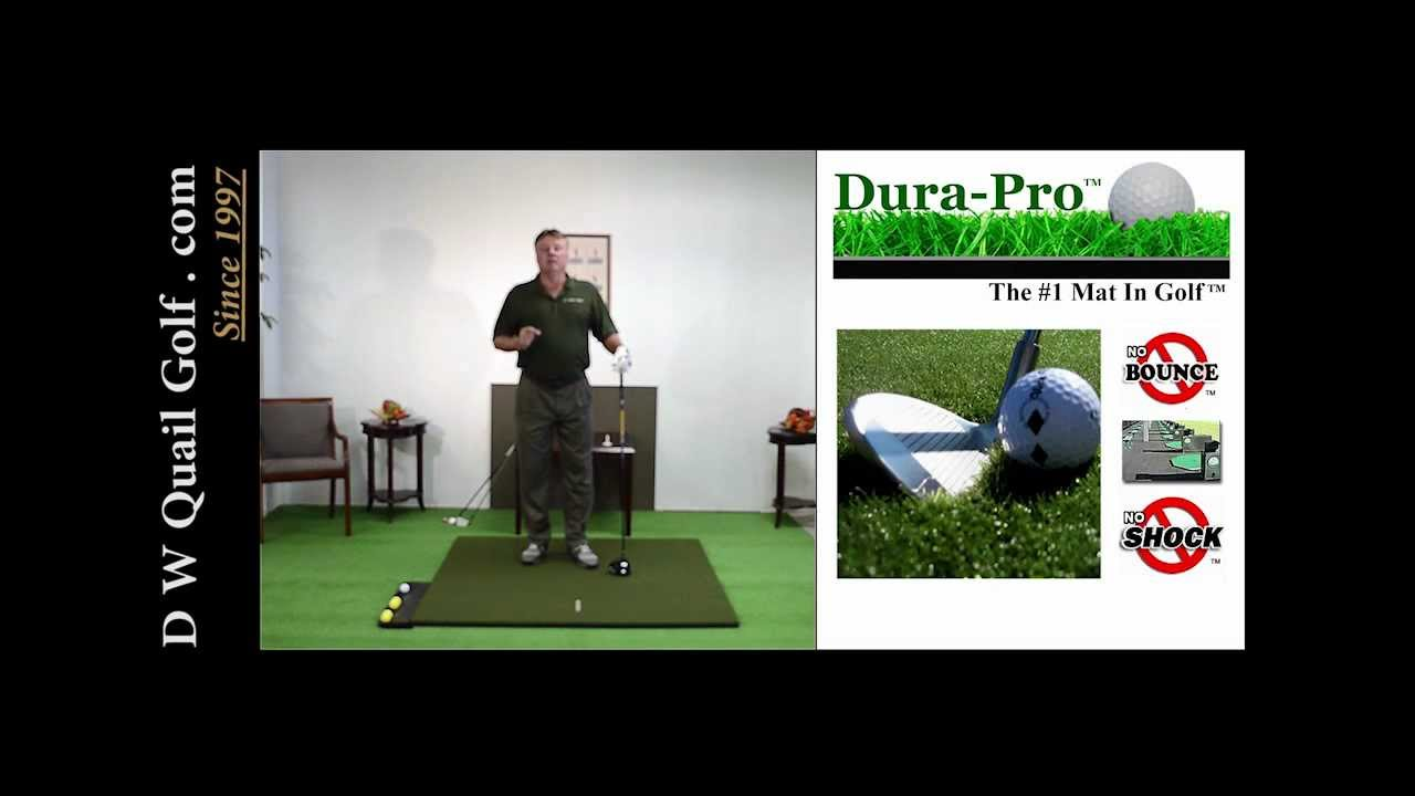 reviews mat and quail with durapro rt pissed golf c dw divot gallery mats complaints a