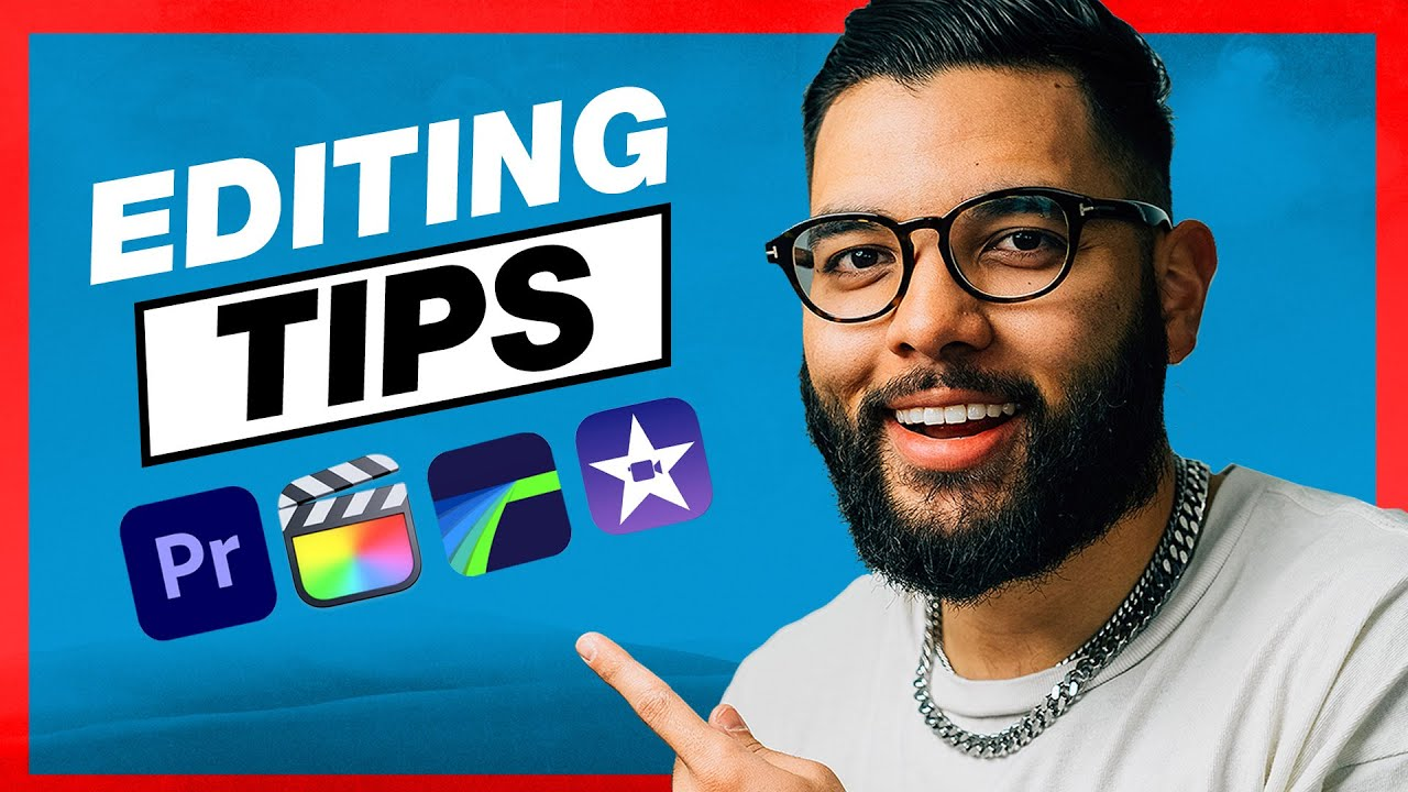 Download How to Edit YouTube Videos for Beginners (5 EASY Steps)