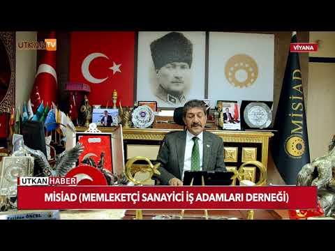 Misiad Genel Başkanı Feridun Öncel