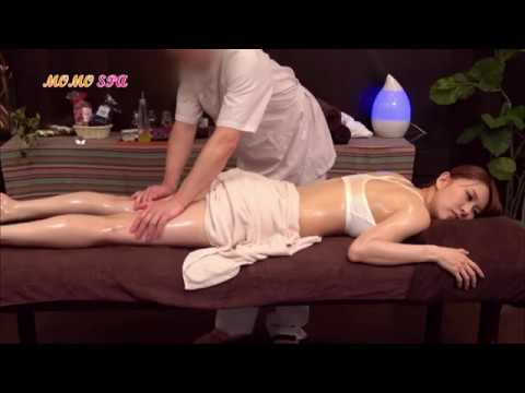 Swedish Massage Therapy ASMR - Relieves Muscle Tension to Relax The Entire Body丨EP.40
