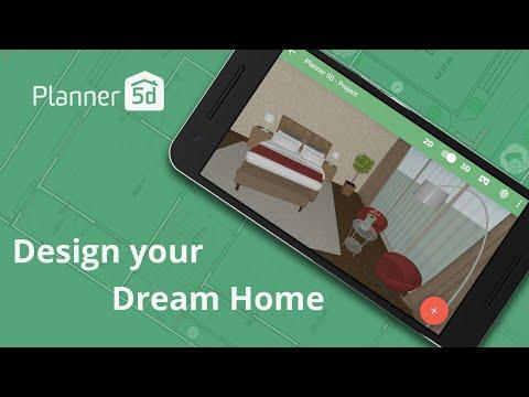 Planner 5d design de interior premium tu youtube for Planner 5d design d interni