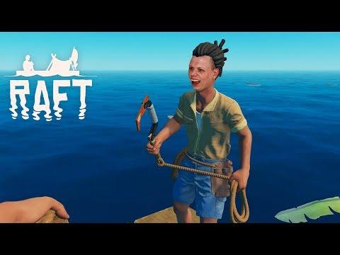 VI DÖR I STORMEN - Figgwhipp spelar RAFT - #2
