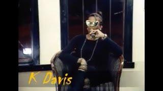 After owning the Karaoke scene K Davis is destined for stardom