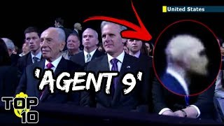 Top 10 Scary FBI Spying Stories