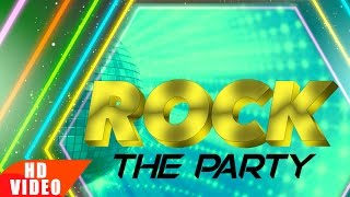 Rock The Party Mashup | Punjabi Non Stop Songs | Punjabi Mashup Song Collection | Speed Records