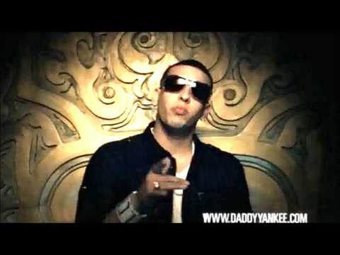 Daddy Yankee  Pose HD