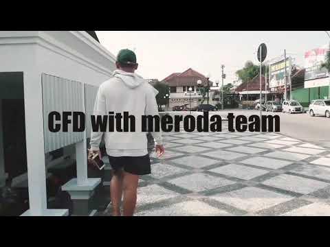 Cfd Boyolali Wong Edan Bebas Minum Teh Anget Punya Orang With Meroda Team Koclok